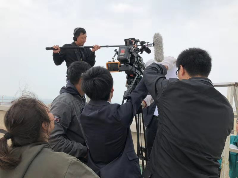 Shooting In China, Film Production Support,